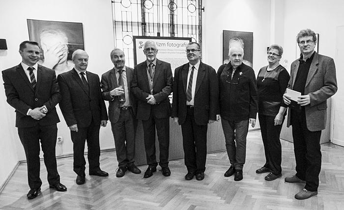 Gospodarze miasta, artyści i organizatorzy, fot. G. Kosmala